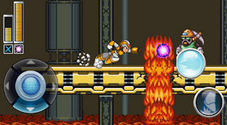 "Download MEGA MAN X 1.03.20 with New ""Endless"" Mode"