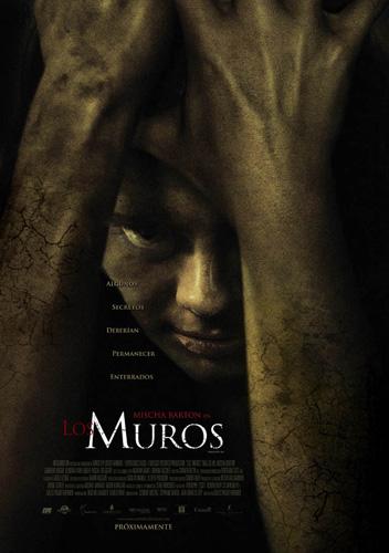 Ver Los Muros (2010) Online