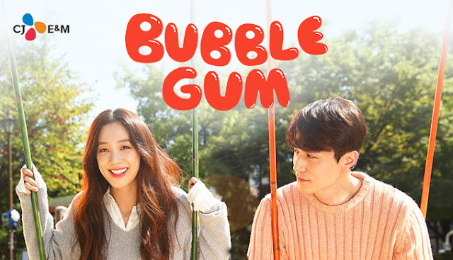 Drama Korea Bubblegum Subtitle Indonesia English