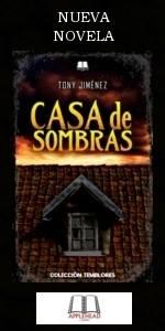 Casa de Sombras
