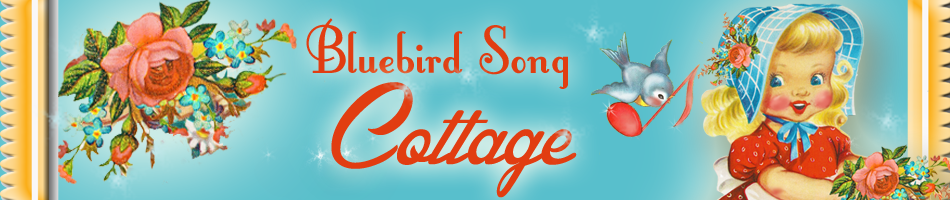 Bluebird Song Cottage