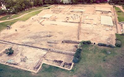 «Ρήσος» στον αρχαιολογικό χώρο του Λυκείου