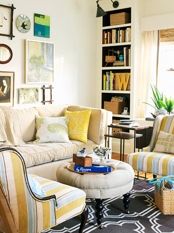 Best Decorating Ideas Smart Ideas For Small Spaces