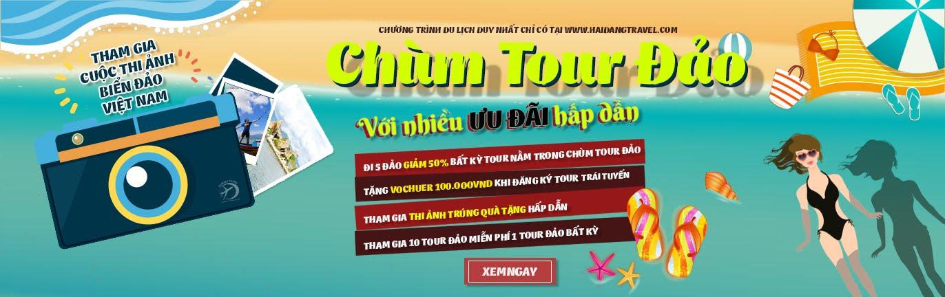 Tour Giảm Giá