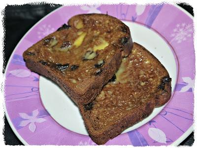 Soreen, malt loaf
