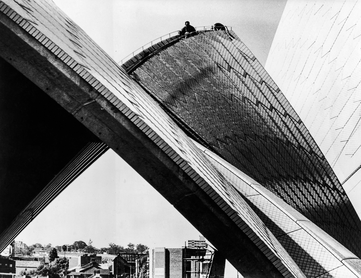 Sydney%2BOpera%2BHouse%2Bconstruction%2B%252810%2529 - 20+ Pictures Of Sydney Opera House Being Built  Images