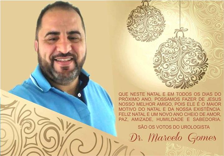 Votos do Dr. Marcelo Gomes