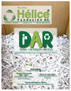 Revista Hélice