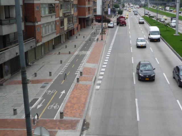 Bogota Bikes