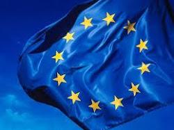 ESTA ES LA BANDERA DE EUROPA