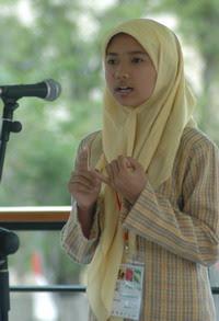pidato agama islam