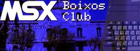MSX Boixos Club Badalona