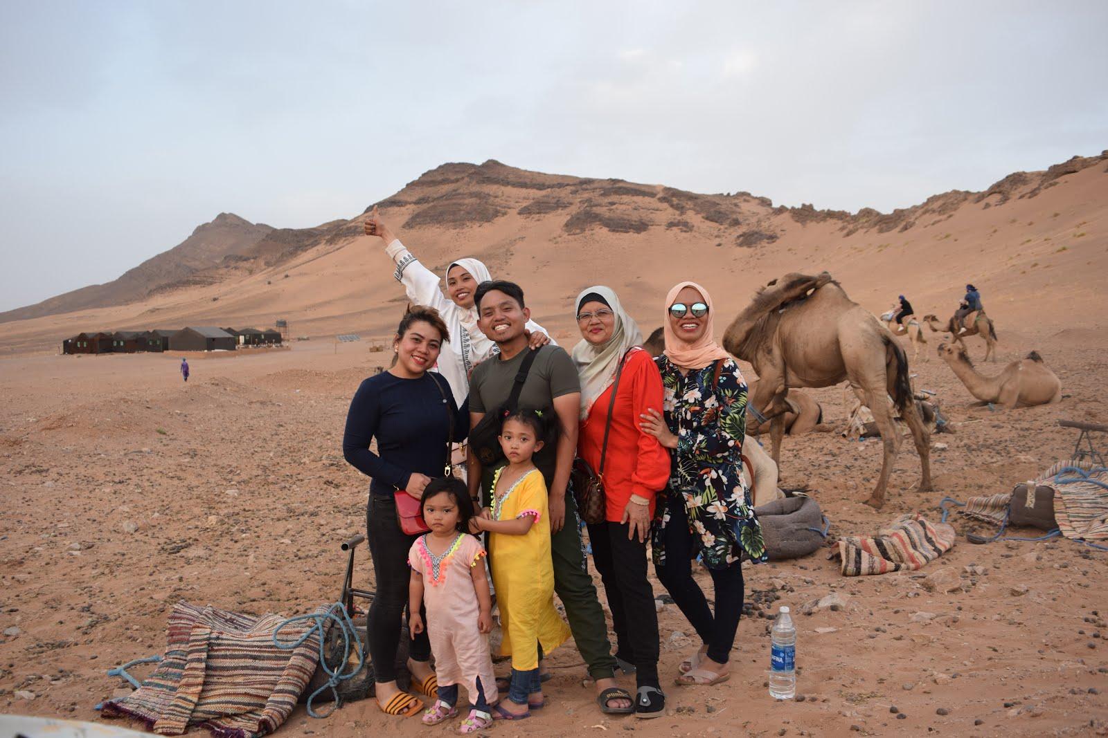 Nekhla Dunes 07-2019