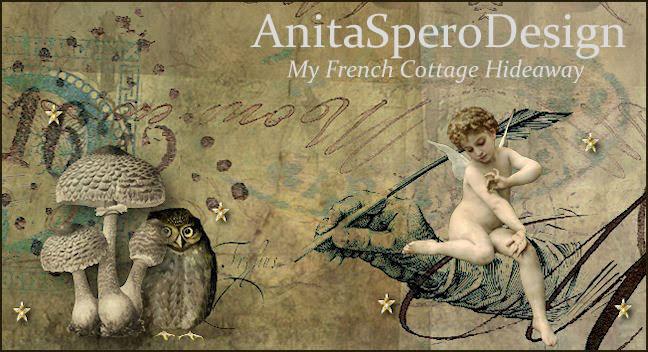 AnitaSperoDesign