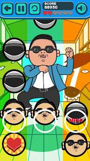 Harlem Shake vs Gangnam Style! apk