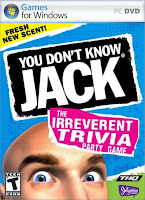 You Don't Know Jack (Link Direto) – PC