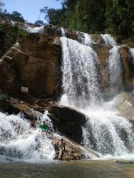 Air Terjun Sg Pandan