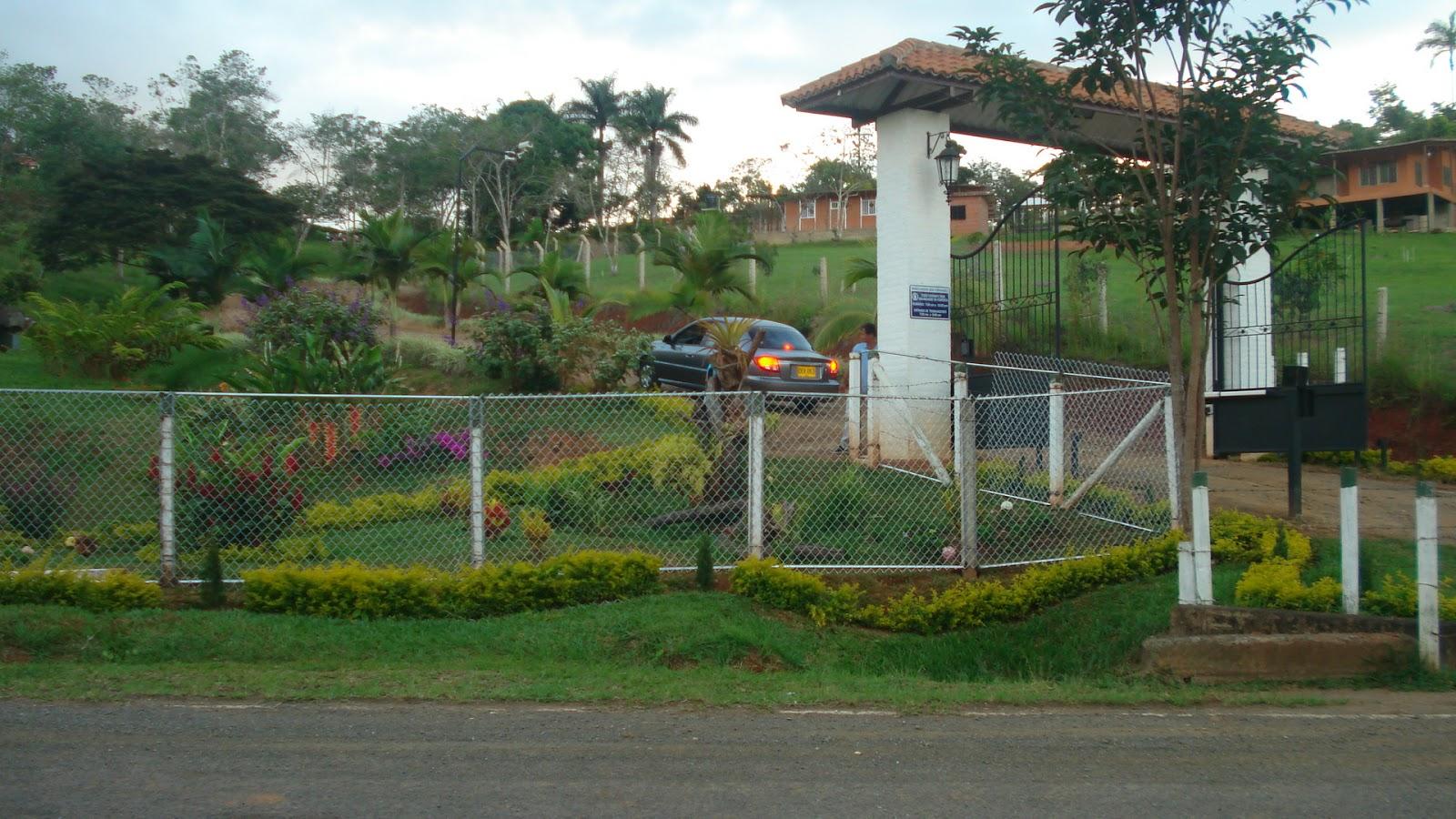 Parcelacion San Fernando