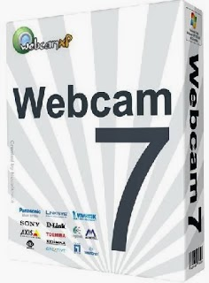 Webcam 7 PRO 1.2.0.0.38820 Multilingual Including Keygen Mucx