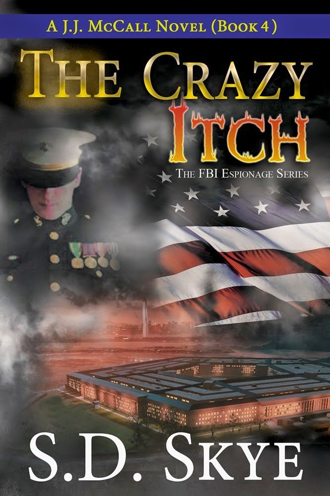 The Crazy Itch