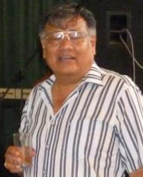 "ACTUAL PRESIDENTE DE LA PROMOCIÓN ""CAP. PIP ALCIDES VIGO HURTADO"
