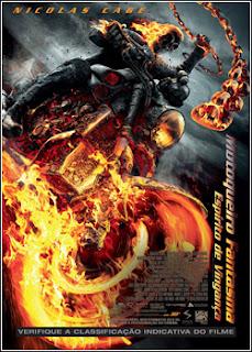 Assistir Online Filme Motoqueiro Fantasma 2 Dublado – Baixar 2012