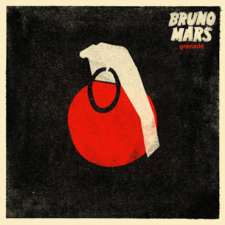 Lirik Lagu Bruno Mars - Grenade