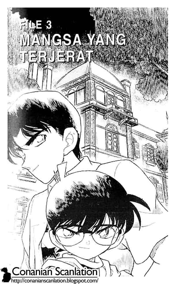 Dilarang COPAS - situs resmi www.mangacanblog.com - Komik detective conan 214 - mangsa yang terjerat 215 Indonesia detective conan 214 - mangsa yang terjerat Terbaru |Baca Manga Komik Indonesia|Mangacan