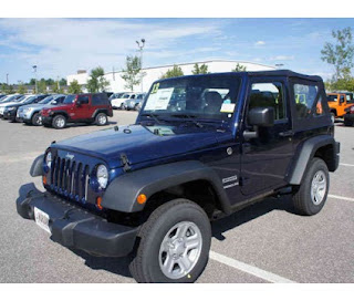 harga jeep wrangler sahara
