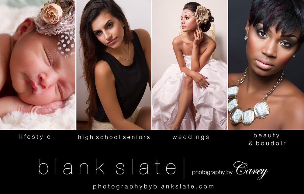 Blank Slate Photography by Carey