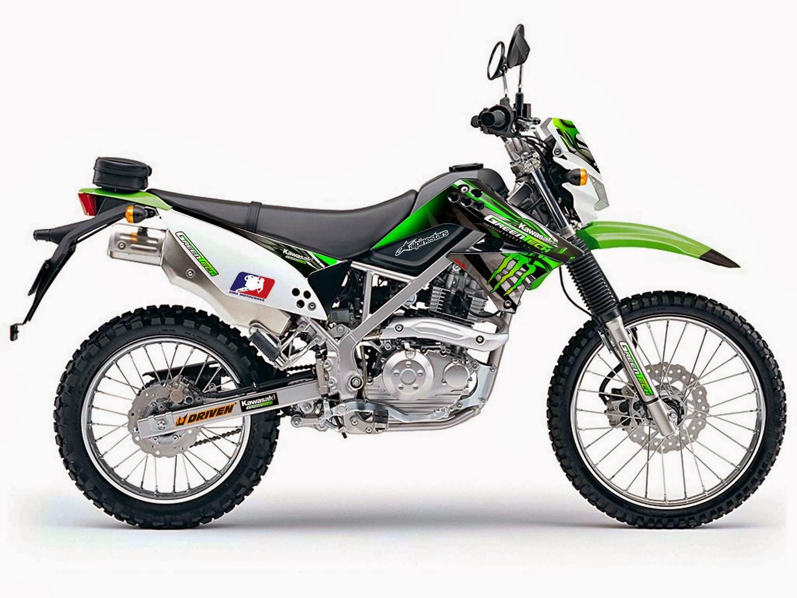 Daftar Dealer Kawasaki Di Indonesia