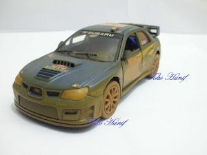 Subaru (cat efek lumpur)