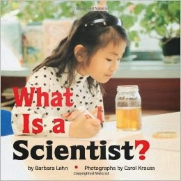 http://www.amazon.com/What-Is-Scientist-Barbara-Lehn/dp/0761312986