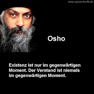 osho sprüche / zitate / quotes