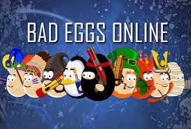 Bad Eggs Online Unblocked