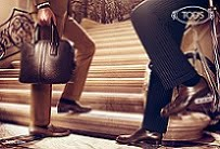 TOD&#39;S SS2013 Ad Campaign