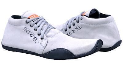Tipe Pria Berdasarkan Sepatu yang Mereka Pakai
