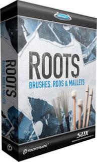 ToonTrack Roots SDX