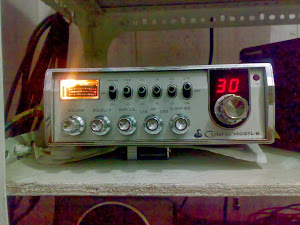 Radio CB Jadul