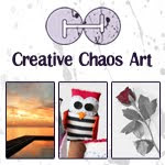 Creative Chaos Art