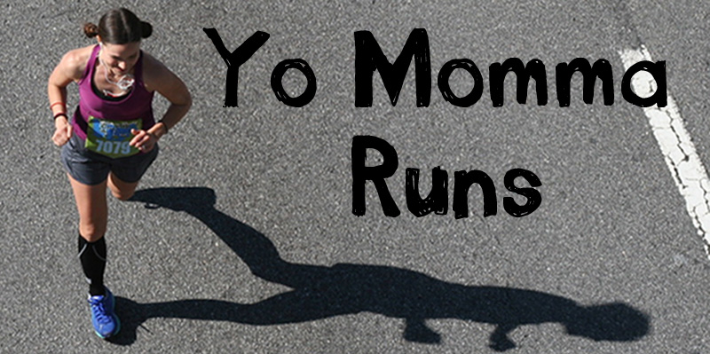 Yo Momma Runs