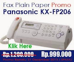 Promo Terbaru Fax Pabx CCTTV