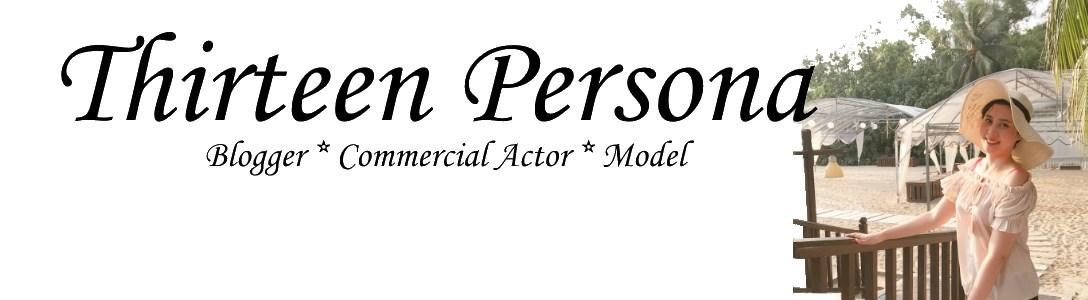 Thirteen Persona