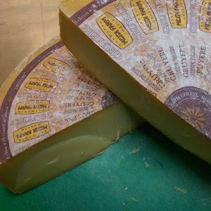 Tasmanian European Style Cheeses