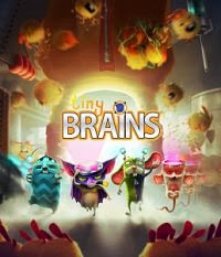 Download Tiny Brains PC P2PGAMES