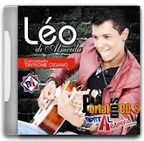 Léo Di Almeida  CD 2013