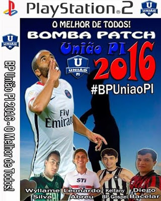 Download Bomba Patch 2016 PS2
