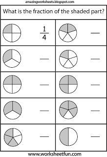 math worksheet : my math cafe : Fun Fractions Worksheets