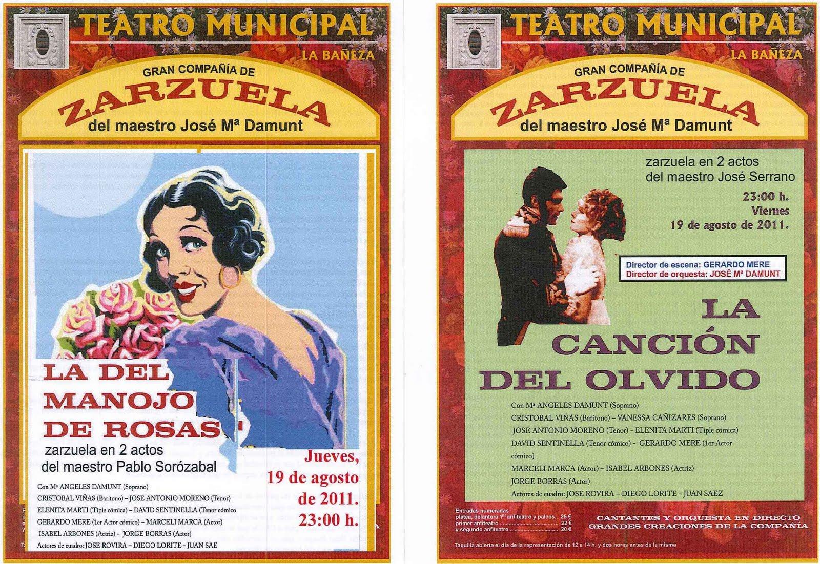 LA DEL MANOJO DE ROSAS ZARZUELA DOWNLOAD