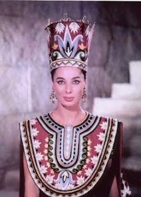 """Atriz do filme """"Rei dos Reis"""" e produtora Rita Gam morre aos 88 anos"""